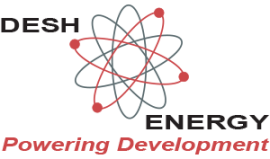 DeshEnergy-HomeLogo
